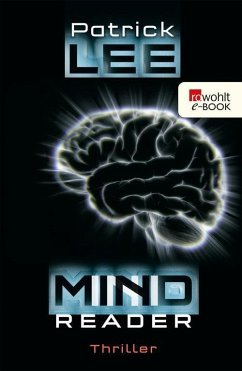 Mindreader / Sam Dryden Bd.1 (eBook, ePUB) - Lee, Patrick
