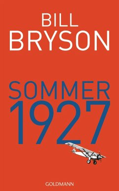 Sommer 1927 (eBook, ePUB) - Bryson, Bill
