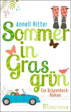 Sommer in Grasgrün (eBook, ePUB) - Ritter, Annell