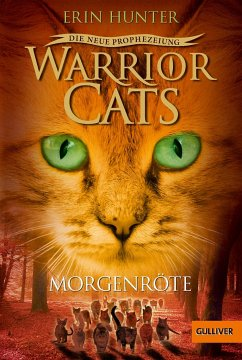 Morgenröte / Warrior Cats Staffel 2 Bd.3 - Hunter, Erin