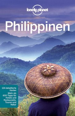 Lonely Planet Reiseführer Philippinen - By Grosberg, Michael; Bloom, Greg; Holden, Trent u. a.