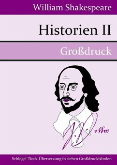 Historien II - William Shakespeare