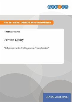 Private Equity - Trares, Thomas