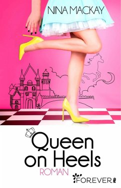 Queen on Heels (eBook, ePUB) - MacKay, Nina
