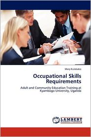 Occupational Skills Requirements - Mary Kulabako