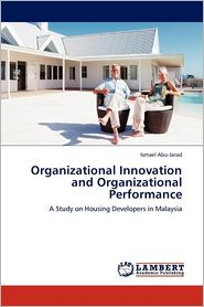 Organizational Innovation And Organizational Performance