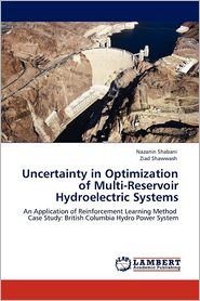 Uncertainty In Optimization Of Multi-Reservoir Hydroelectric Systems