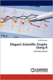 Elegant Scientific Graphs Using R