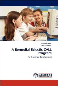 A Remedial Eclectic Call Program - Marwa Naeem, Adel El-Banna
