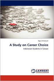 A Study on Career Choice