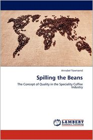 Spilling the Beans - Townsend Annabel