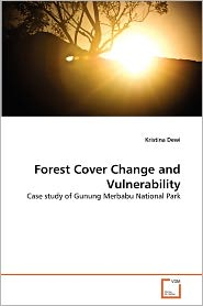 Forest Cover Change And Vulnerability - Kristina Dewi