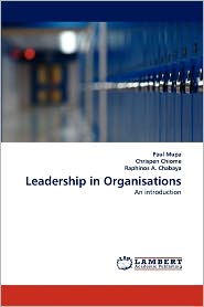 Leadership In Organisations