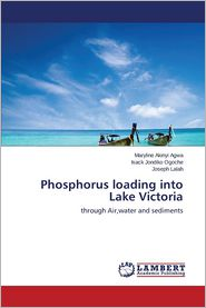 Phosphorus Loading Into Lake Victoria