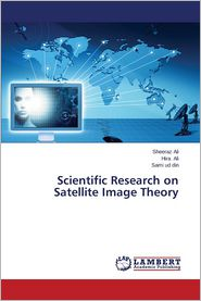Scientific Research on Satellite Image Theory