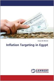 Inflation Targeting in Egypt