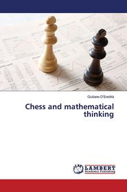 Chess and mathematical thinking - D'Eredit Giuliano