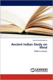 Ancient Indian Study on Mind