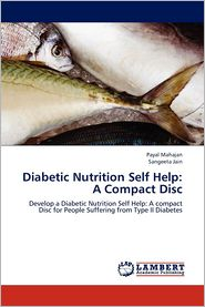 Diabetic Nutrition Self Help: A Compact Disc
