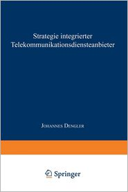 Strategie integrierter Telekommunikationsdiensteanbieter