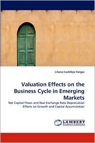 Valuation Effects on the Business Cycle in Emerging Markets