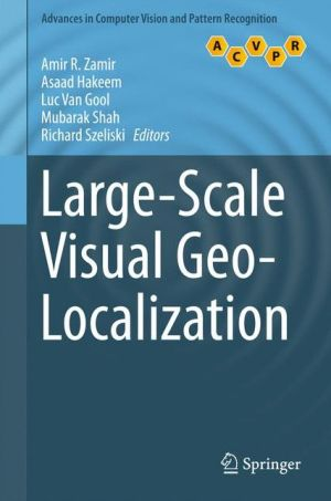Large-Scale Visual Geolocalization (Advances in Computer Vision and Pattern Recognition)