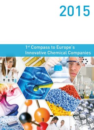 1st Compass to Europe's Innovative Chemical Companies: www. chemistry-compass. eu - BCNP Consultants GmbH (Editor)