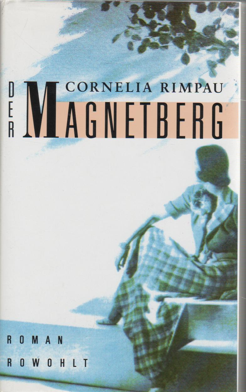 Der Magnetberg: Roman (German Edition)
