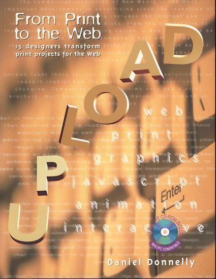 Up-load: From Print to the Web