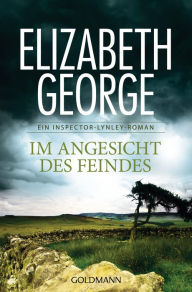 Im Angesicht des Feindes (In the Presence of the Enemy) - Elizabeth George