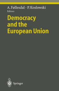 Democracy and the European Union - Andreas Follesdal