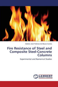 Fire Resistance of Steel and Composite Steel-Concrete Columns