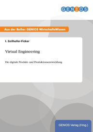 Virtual Engineering - I. Zeilhofer-Ficker