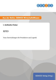 RFID - I. Zeilhofer-Ficker