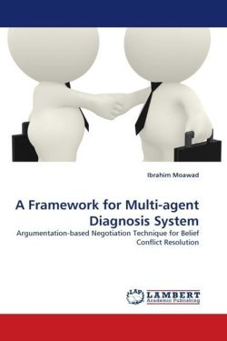 A Framework for Multi-agent Diagnosis System - Moawad, Ibrahim