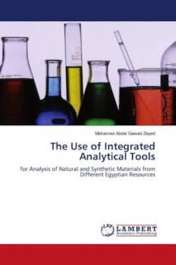The Use of Integrated Analytical Tools - Zayed, Mohamed Abdel Gawad