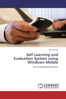 Self Learning and Evaluation System using Windows Mobile
