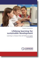 Lifelong learning for sustainable development