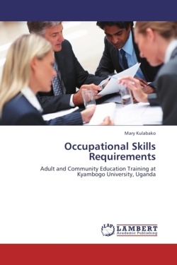 Occupational Skills Requirements - Kulabako, Mary