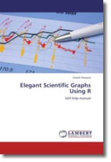 Elegant Scientific Graphs Using R - Rosyara, Umesh