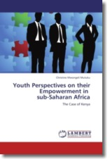 Youth Perspectives on their Empowerment in sub-Saharan Africa