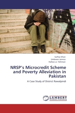 NRSP's Microcredit Scheme and Poverty Alleviation in Pakistan