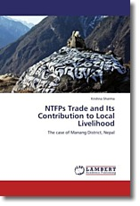NTFPs Trade and Its Contribution to Local Livelihood