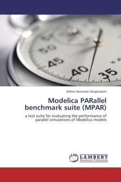 Modelica PARallel benchmark suite (MPAR)