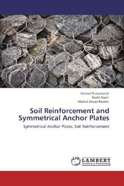 Soil Reinforcement and Symmetrical Anchor Plates