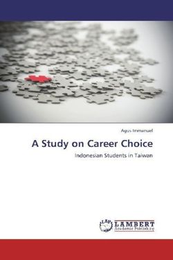 A Study on Career Choice - Immanuel, Agus
