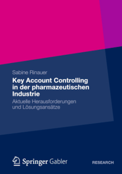 Key Account Controlling in der pharmazeutischen Industrie