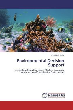 Environmental Decision Support - Rehr, Amanda P.