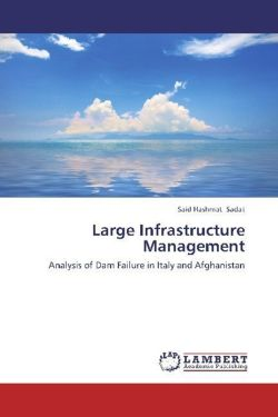 Large Infrastructure Management