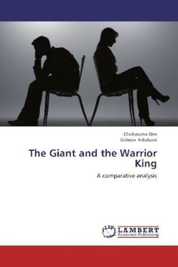 The Giant and the Warrior King
